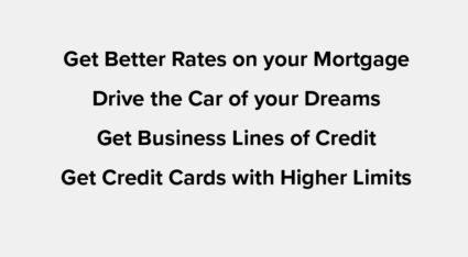 Ohio Credit Repair & Hard Credit Inquiry Removal Is Our Niche!