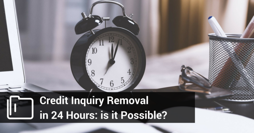Credit Inquiry Removal How To Remove Hard Credit Inquiries