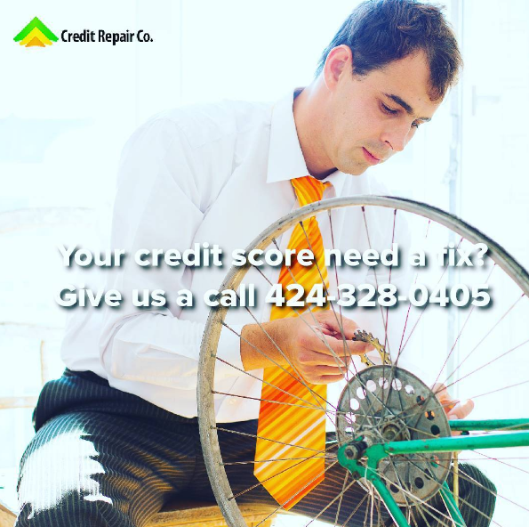 Call us if you need fast credit score boost.